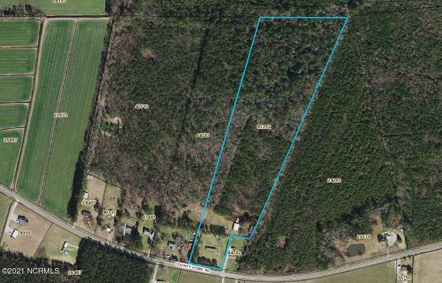 9943 County Home Road, Ayden, NC 28513 (MLS #100253728) :: Stancill Realty Group