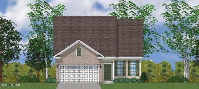 5725 Park West Circle, Leland, NC 28451 (MLS #100253743) :: RE/MAX Essential