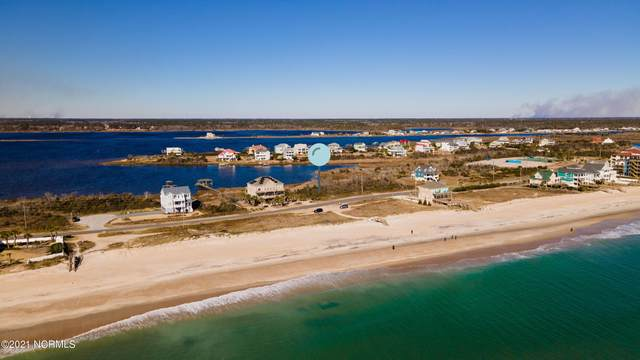 695 New River Inlet Road, North Topsail Beach, NC 28460 (MLS #100253756) :: RE/MAX Essential