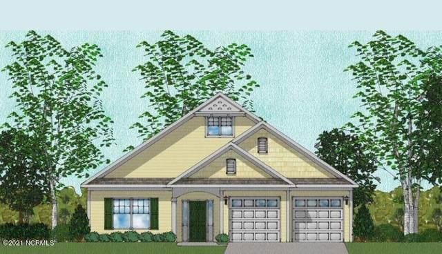 5816 Park West Circle, Leland, NC 28451 (MLS #100253757) :: RE/MAX Essential