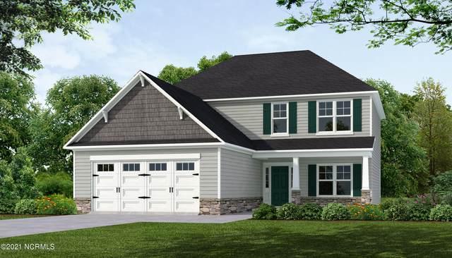 7857 Waterwillow Drive, Leland, NC 28451 (MLS #100253763) :: Lynda Haraway Group Real Estate