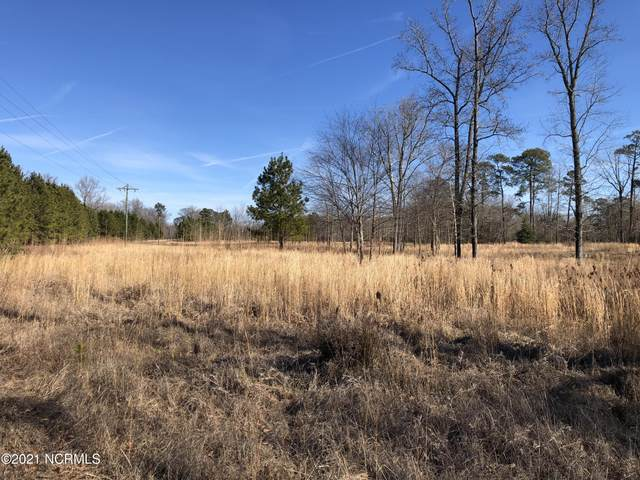 0 Fishing Creek Road, Tarboro, NC 27886 (MLS #100253768) :: Barefoot-Chandler & Associates LLC