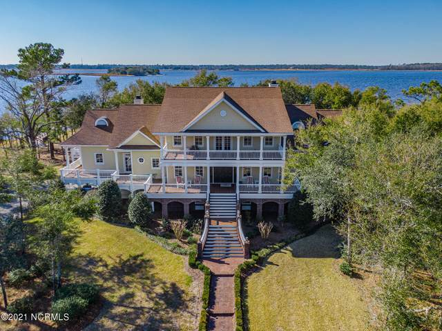 8660 River Road, Wilmington, NC 28412 (MLS #100253857) :: The Cheek Team
