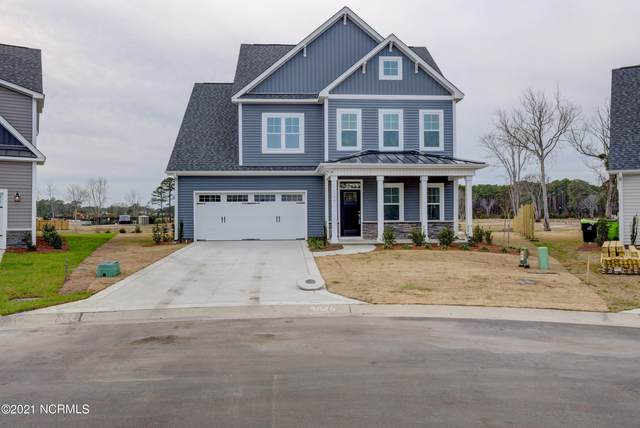 6029 Ironwood Drive, Wilmington, NC 28409 (MLS #100253869) :: The Cheek Team