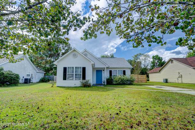 807 Autumn Leaves Court, Wilmington, NC 28411 (MLS #100253875) :: The Legacy Team