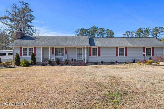 212 Clarks Road, New Bern, NC 28562 (MLS #100253882) :: The Cheek Team