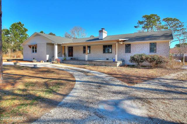 1745 Holly Street SW, Ocean Isle Beach, NC 28469 (MLS #100253886) :: The Cheek Team