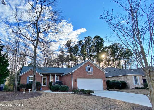 117 Southern Hills Drive, New Bern, NC 28562 (MLS #100253894) :: The Cheek Team