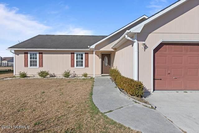 238 Parnell Road, Hubert, NC 28539 (MLS #100253901) :: Berkshire Hathaway HomeServices Prime Properties