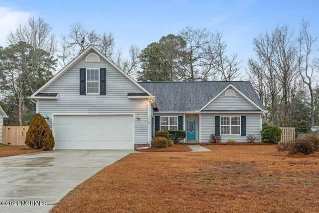 5129 Woods Edge Road, Wilmington, NC 28409 (MLS #100253905) :: Barefoot-Chandler & Associates LLC