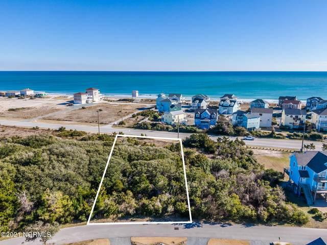 110 Old Village Lane, North Topsail Beach, NC 28460 (MLS #100253938) :: Berkshire Hathaway HomeServices Prime Properties