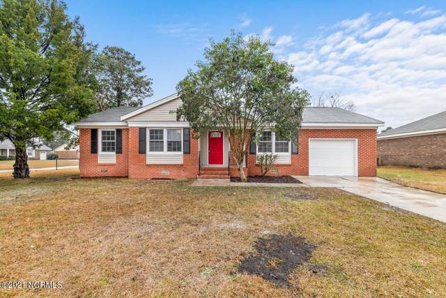 625 Winchester Road, Jacksonville, NC 28546 (MLS #100253954) :: The Cheek Team