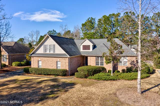 684 Blue Point Drive, Wilmington, NC 28411 (MLS #100253987) :: Thirty 4 North Properties Group