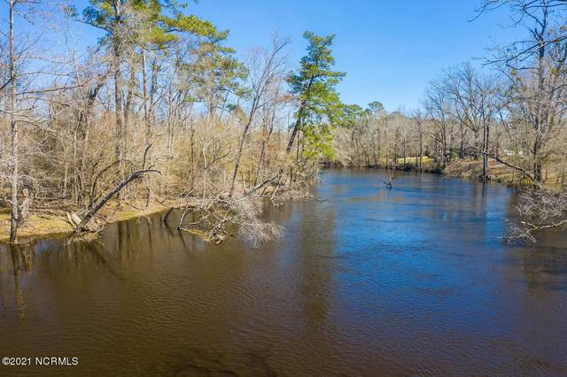0 Cape Fear River, Burgaw, NC 28425 (MLS #100254008) :: The Cheek Team
