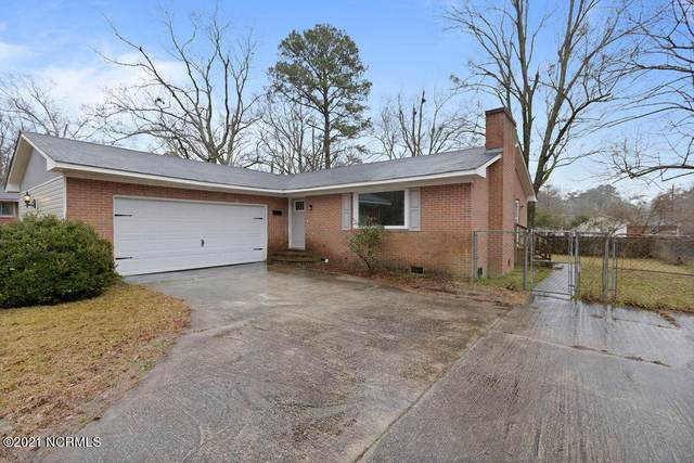 106 White Oak Street, Jacksonville, NC 28540 (MLS #100254011) :: The Cheek Team