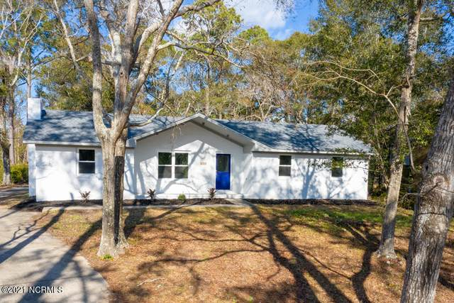 312 Park Avenue Ext, Southport, NC 28461 (MLS #100254012) :: RE/MAX Essential