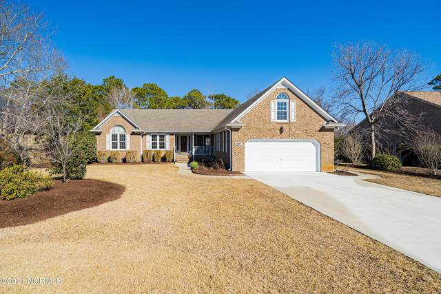 5005 Crosswinds Drive, Wilmington, NC 28409 (MLS #100254014) :: The Cheek Team