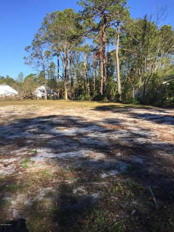 5527 Wrightsville Avenue, Wilmington, NC 28403 (MLS #100254018) :: The Cheek Team