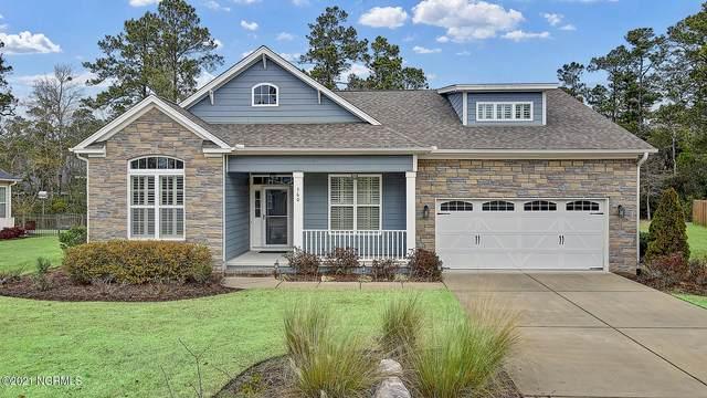 360 Heyward Street, Shallotte, NC 28470 (MLS #100254036) :: Thirty 4 North Properties Group