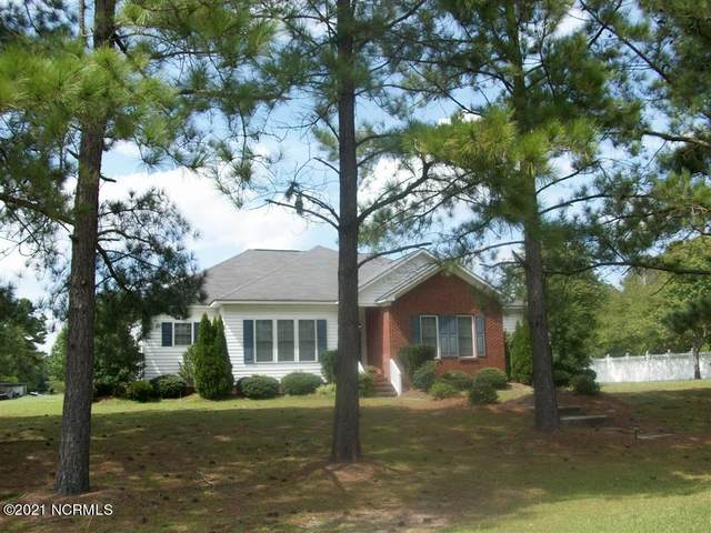 300 Circle Street, Washington, NC 27889 (MLS #100254061) :: The Cheek Team