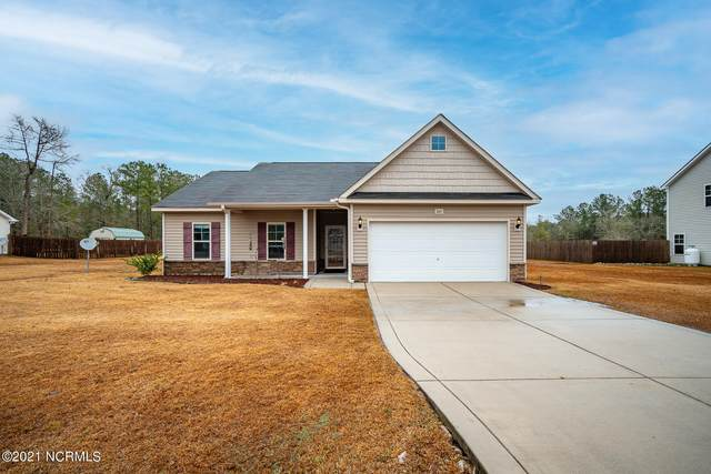 325 Breighmere Drive, New Bern, NC 28560 (MLS #100254081) :: Thirty 4 North Properties Group