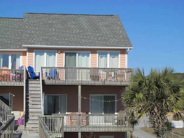 9423 Ocean Drive E, Emerald Isle, NC 28594 (MLS #100254089) :: Stancill Realty Group