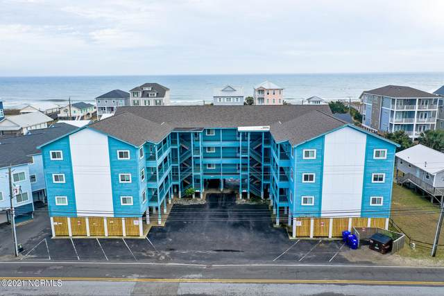 1404 Canal Drive Unit 34, Carolina Beach, NC 28428 (MLS #100254112) :: The Keith Beatty Team
