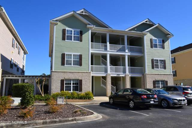176 Clubhouse Road, Sunset Beach, NC 28468 (MLS #100254117) :: The Legacy Team