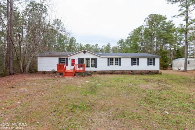 118 Sandy Creek Drive, Leland, NC 28451 (MLS #100254138) :: Thirty 4 North Properties Group