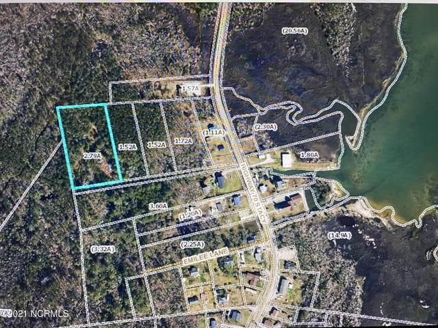 000 Hwy 70, Stacy, NC 28581 (MLS #100254141) :: Carolina Elite Properties LHR