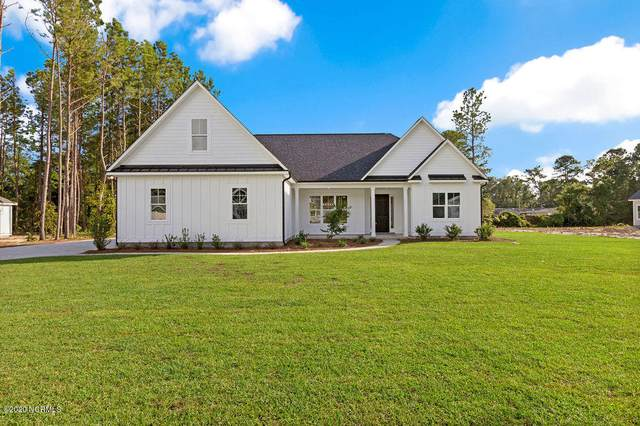 L72 Berkshire Lane, Hampstead, NC 28443 (MLS #100254156) :: Frost Real Estate Team