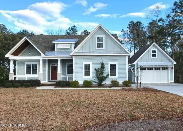 209 Bates Retreat, Hampstead, NC 28443 (MLS #100254164) :: Barefoot-Chandler & Associates LLC