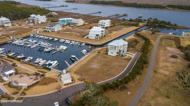 5105 Marina Landing Point, Wilmington, NC 28409 (MLS #100254192) :: Stancill Realty Group
