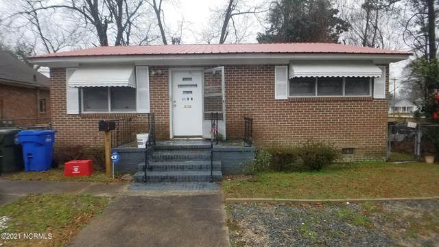 1108 Washington Street E, Wilson, NC 27893 (MLS #100254223) :: Stancill Realty Group