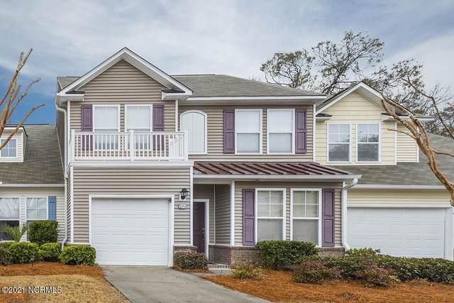 204 Pilot House Place, Carolina Shores, NC 28467 (MLS #100254267) :: Great Moves Realty