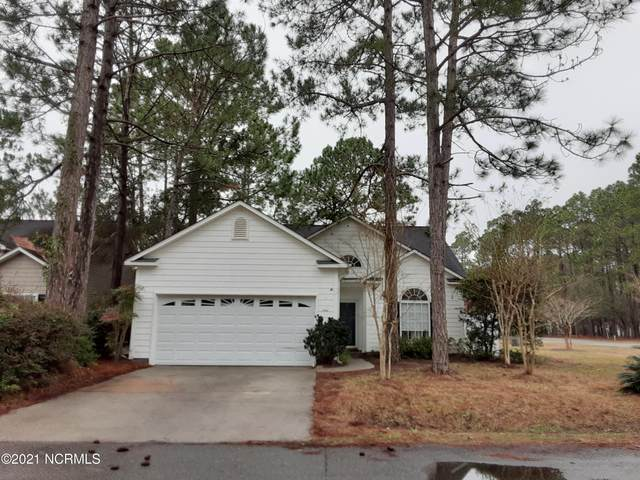 3901 Pepperberry Lane, Southport, NC 28461 (MLS #100254280) :: RE/MAX Essential