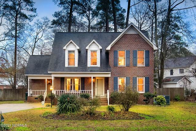2367 Franklin Drive, Winterville, NC 28590 (MLS #100254291) :: Stancill Realty Group