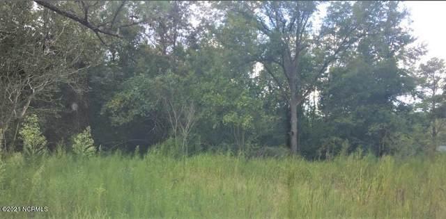 3576 New Britton Highway E, Whiteville, NC 28472 (MLS #100254317) :: David Cummings Real Estate Team