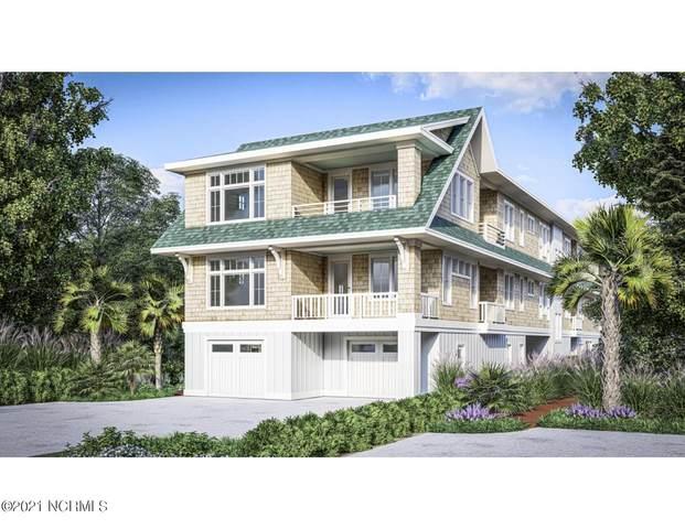 125 S Lumina A, Wrightsville Beach, NC 28480 (MLS #100254401) :: Carolina Elite Properties LHR
