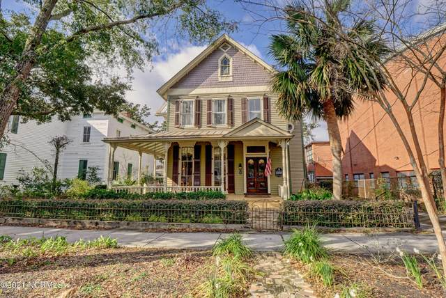322 S 5th Avenue, Wilmington, NC 28401 (MLS #100254409) :: Stancill Realty Group