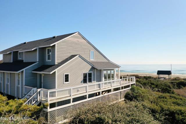10035 Sea Breeze Drive West, Emerald Isle, NC 28594 (MLS #100254446) :: Frost Real Estate Team
