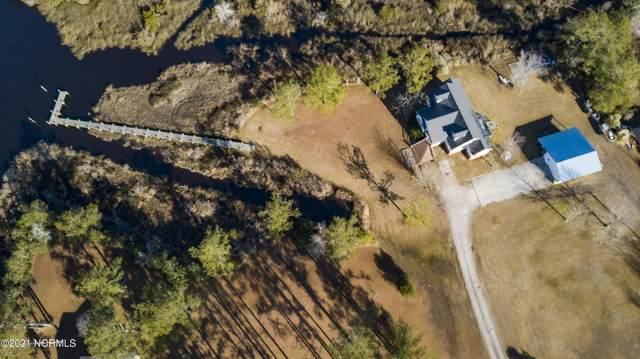 166 Longview Road, Bayboro, NC 28515 (MLS #100254465) :: Berkshire Hathaway HomeServices Hometown, REALTORS®