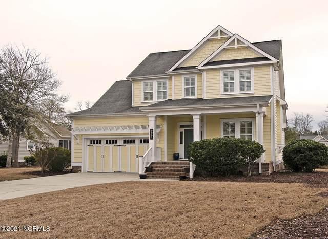 2991 Boverie Street SW, Shallotte, NC 28470 (MLS #100254488) :: Barefoot-Chandler & Associates LLC