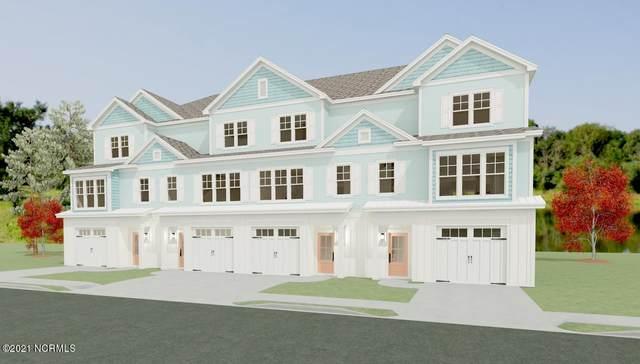 326 Gannet Place, Beaufort, NC 28516 (MLS #100254503) :: Barefoot-Chandler & Associates LLC