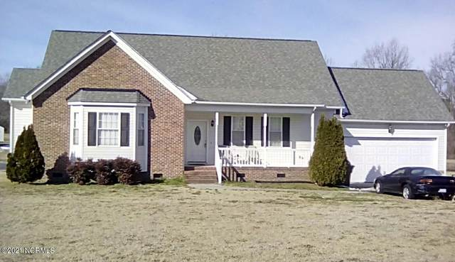 7555 Frances Road, Sims, NC 27880 (MLS #100254522) :: Barefoot-Chandler & Associates LLC