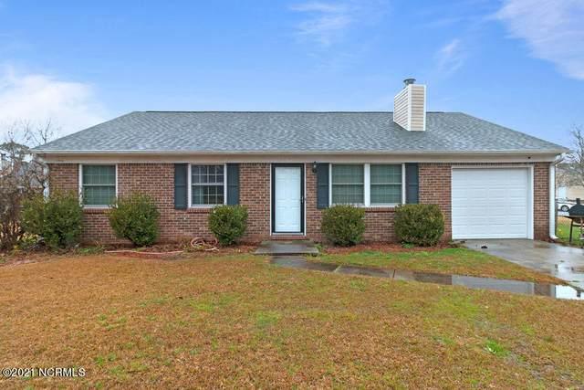 517 Haddock Court, Jacksonville, NC 28546 (MLS #100254559) :: Lynda Haraway Group Real Estate