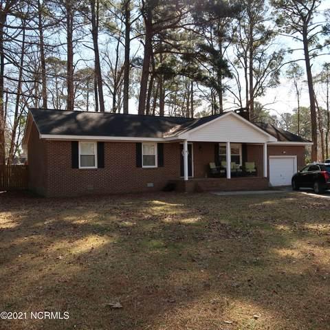 303 Little Rossie Road, New Bern, NC 28560 (MLS #100254573) :: Carolina Elite Properties LHR