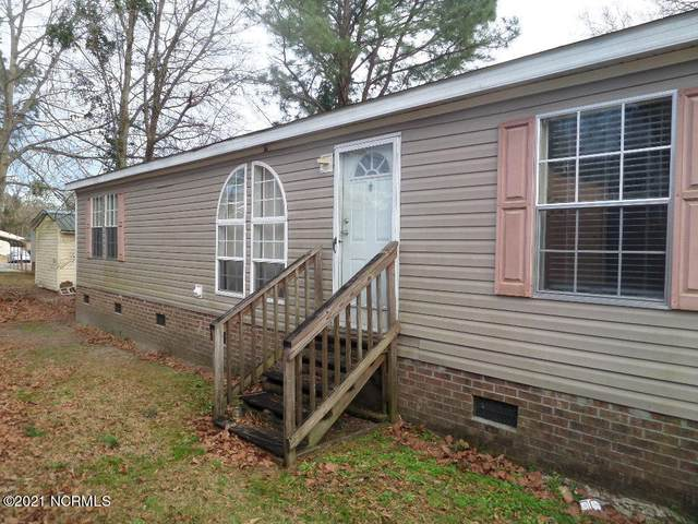 2005 Saint John Street, New Bern, NC 28562 (MLS #100254600) :: Vance Young and Associates