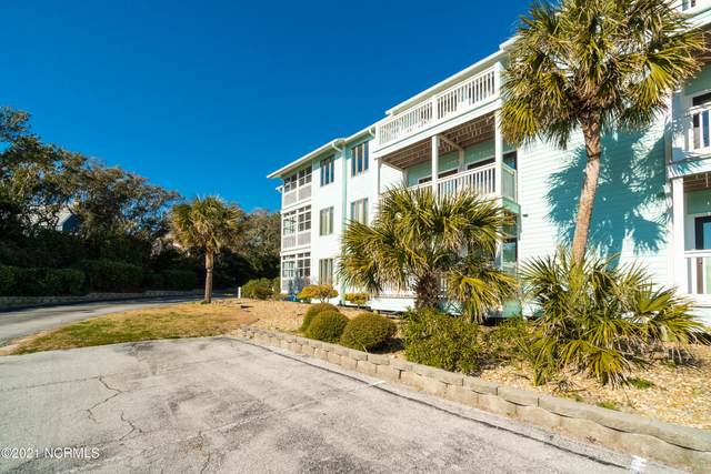 9201 Coast Guard Road B302, Emerald Isle, NC 28594 (MLS #100254626) :: The Legacy Team