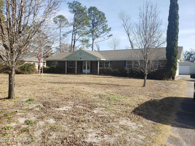 214 Windemere Road, Wilmington, NC 28405 (MLS #100254631) :: The Legacy Team